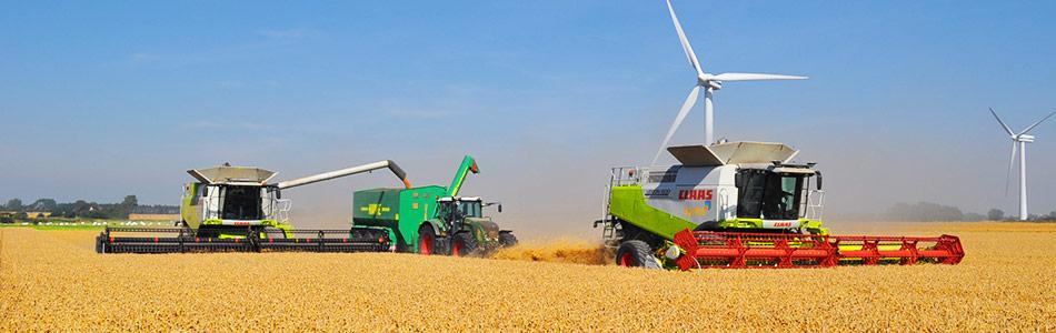 Miljøbevidst landbrug